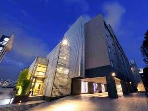 ホテル アジア会館の写真