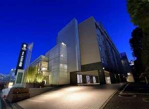 ホテルアジア会館<赤坂/六本木>