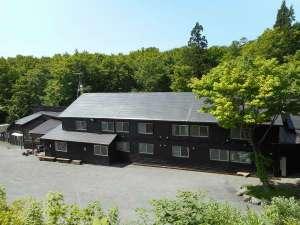 日本三秘湯 谷地温泉の写真