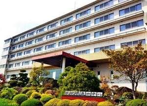 筑波温泉ホテルの写真