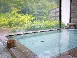 由加温泉ホテル山桃花