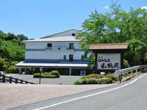 倉敷由加温泉ホテル 山桃花の写真