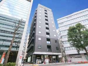 ホテルリブマックス横浜駅西口