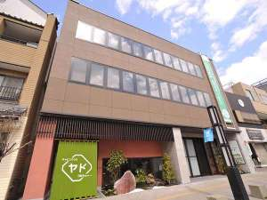 キャビンハウス ヤド 富士宮店の写真