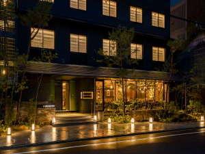 ホテルリソルトリニティ京都の写真