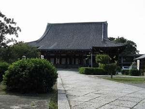 船場本徳寺