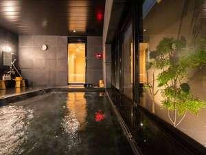 スーパーホテル堺マリティマ 天然温泉 花乃井の湯の写真