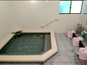 金剛三昧院:大浴場(女湯)/2016年6月に新大浴場完成!ご利用時間は原則16時から21時迄となります。