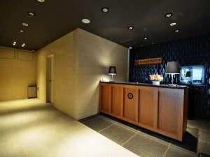ホテル ビューロー 四天王寺:☆★1Fフロント★☆