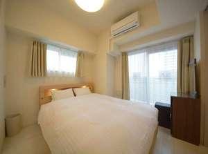 ホテル ビューロー 四天王寺:【ジュニアスイート】(34㎡・ベッド幅160cm)