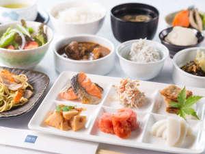 博多エクセルホテル東急:和食盛り付けイメージ