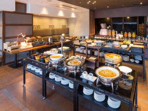 博多エクセルホテル東急:レストラン朝食イメージ