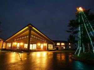 館ヶ森高原ホテルの写真