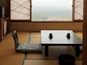 いかほ秀水園:眺めの良いお部屋でくつろいでください。客室イメージ