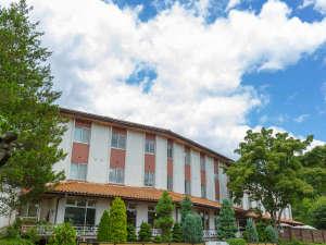 ダイヤモンドあずみ野温泉ホテルの写真