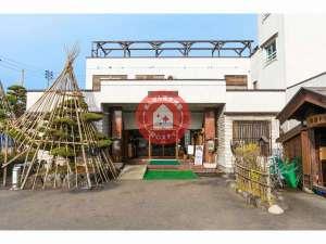 OYO旅館 坂戸城 南魚沼の写真