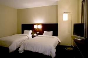 ホテルラングウッド