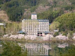 ハイパーリゾート ヴィラ塩江の写真