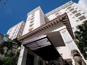 ホテル パームロイヤルNAHA 国際通りの写真