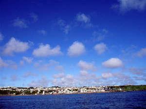 ミヤコセントラルホテル:*海遊びと島の味を楽しめる♪各種オプショナルツアーもございます。