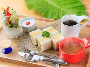 ミヤコセントラルホテル:朝食(イメージ)