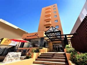 セントラルリゾート宮古島(6月ミヤコセントラルホテルより改称)の写真