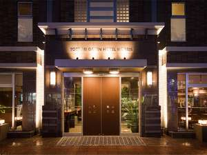 鳥取グリーンホテルモーリスの写真