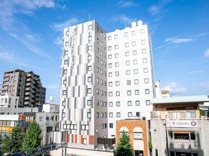 ホテルウィングインターナショナルセレクト熊本(2019年9月開業)の写真