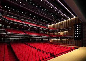 大阪新歌舞伎座演者と観客の距離が近い、臨場感あふれる新劇場が上本町に誕生