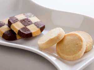 カフェベル のクッキー サブレディアマン&ダミエ(イメージ)