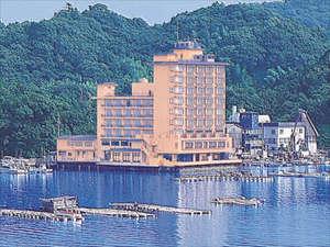 ホテル浜離宮