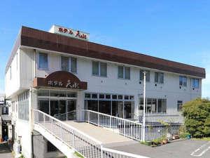 OYOホテル 天水 三沢の写真