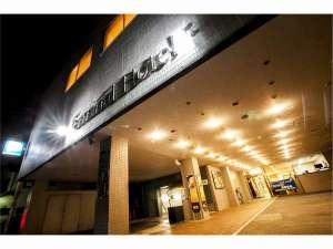 新前橋ターミナルホテルの写真