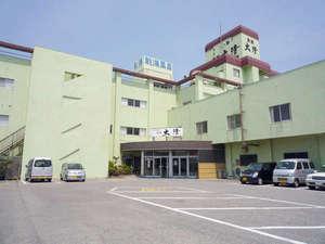 大清荘の写真