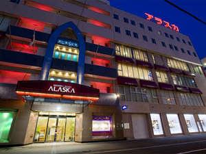 ホテルアベスト青森の写真