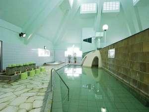 国民宿舎 望洋荘:大浴場(別名100人風呂)