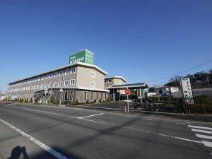 ホテルルートイン登米の写真