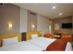 ホテルアービック鹿児島:【アーバンツイン】一例