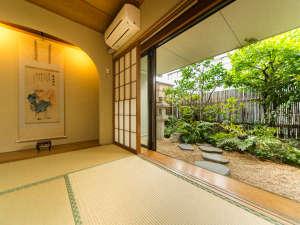ひろしま国際ホテル:和室☆広島のど真ん中で贅沢旅館気分♪