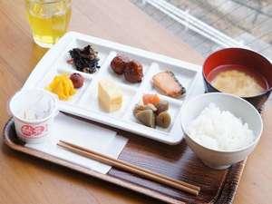 ホテルリブマックス群馬沼田:3/1より無料軽朝食サービス開始してます。