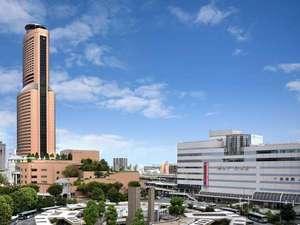 オークラアクトシティホテル浜松の写真