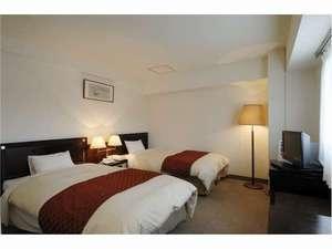 ホテル松尾:ツインルーム