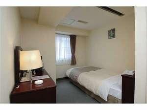 ホテル松尾:シングルルーム一例