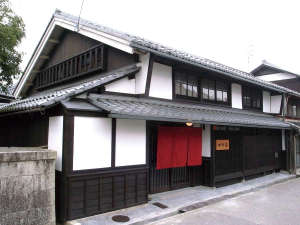 城下町彦根の町家 本町宿の写真