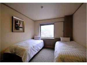 ホテル大阪KEIKO:ツインルーム*写真と異なる場合がございます