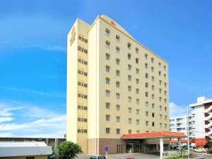 ベッセルホテル石垣島の写真
