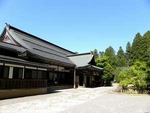 高野山 持明院の写真