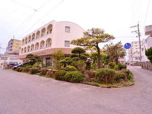 名護ビジネスホテル