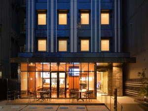 ホテルWBF福岡中洲の写真