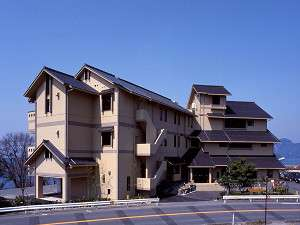 尾上温泉 旅館紅鮎~全室温泉半露天風呂付き客室の宿~の写真